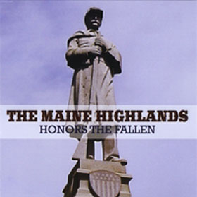 Maine Highlands Honors the Fallen (2008)